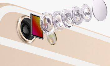 بهترین دوربینهای گوشیهای هوشمند سال ۲۰۱۵