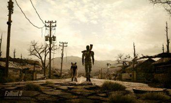 گزارش: کمپانی فیلمسازی Del Toro تریلر سینمایی بازی Fallout 4 را میسازد