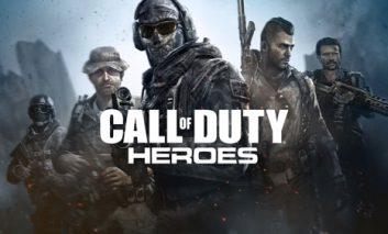 حضور متفاوتی از بازی Call of Duty در عرصه بازیهای موبایل