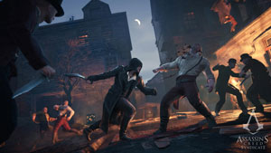 دیگر نسخهای از سری Assassin's Creed برای کنسولهای نسل قبل منتشر نخواهد شد