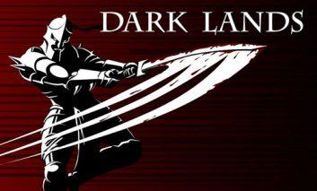 Dark Lands ترکیبی از بازیهای دویدنی و حادثهای
