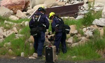 دستگاهی که میتواند زلزلهزدگان زیر آوار را شناسایی کند