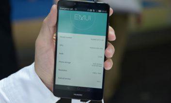 آیا Huawei به دنبال ارائه رقیب برای اندروید است؟