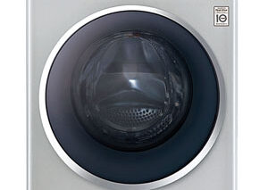 [اعلامیه LG] انقلاب پاکیزگی با ماشین لباسشوئی بخار الجی