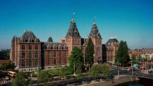 موزه آمستردام، لقب برترین موزه اروپا در سال ۲۰۱۵ را از آن خود کرد
