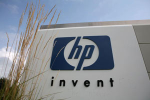 بخش بزرگی از شرکت HP به چین واگذار میشود