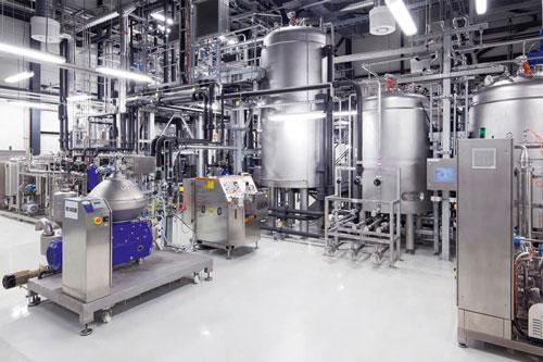 ساخت جانشین تجدیدپذیر و مصنوعی برای بنزین