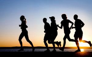 چقدر ورزش کنیم؟