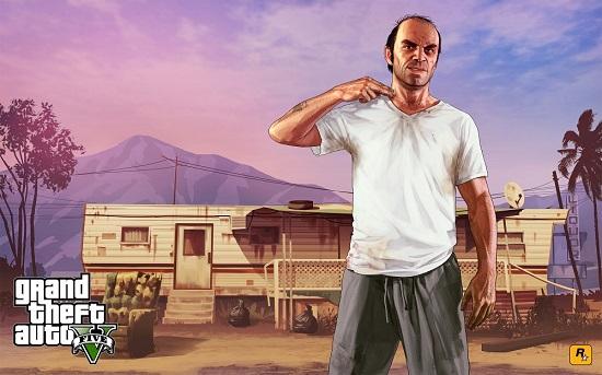 GTA V برای PS4، Xbox One و PC منتشر میشود + تریلر بازی