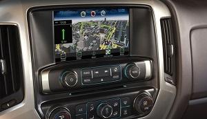 شورولت، امکان استفاده از شبکههای پرسرعت ۴G LTE را به خودروها میآورد