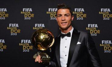 توپهای طلای فیفا از سال ۱۹۹۰ تا ۲۰۱۳؛ رونالدو جانشین مسی شد