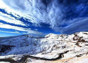 ۲۰ جاده زیبا در سرتاسر دنیا