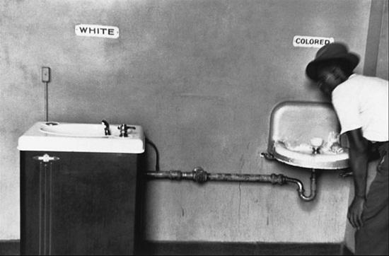 عکسهای نمادین دهه ۱۹۵۰