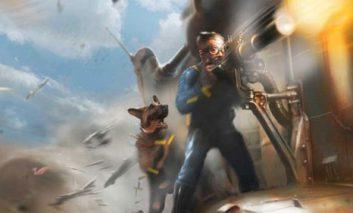 حجم نسخه اکسباکس وان بازی Fallout 4 مشخص گردید