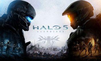 Halo 5: Guardians هماکنون قابل پری-دانلود است + لیست اچیومنتهای بازی منتشر شد