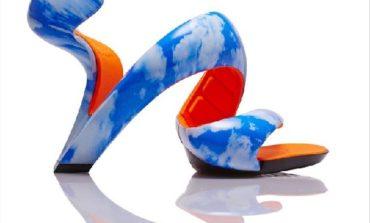 کفش به عنوان اثری هنری