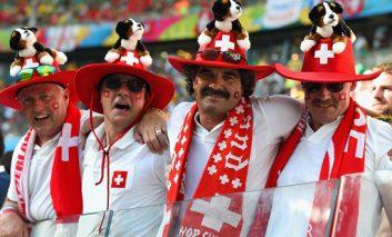 چاقوی کند سوئیسی؛ پیروزی پرگل فرانسه مقابل سوئیس