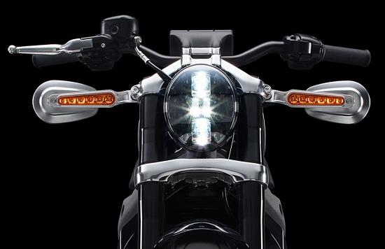 اولین موتورسیکلت الکتریکی هارلی دیویدسن، جذابیتی پاکیزه + ویدیو