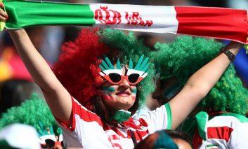 باختی با ارزش پیروزی؛ آرژانتین یک- ایران صفر