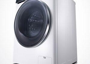 [اعلامیه] یک تیر و چند نشان با ماشین لباسشویی تایتان ال جی