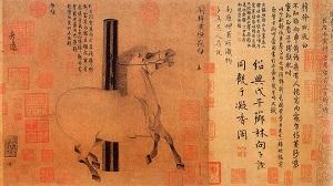 ١٠ اسب شگفت انگیز در تاریخ هنر