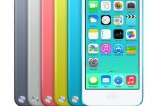 اپل iPod Touch هم دوربیندار شد، هم ارزان