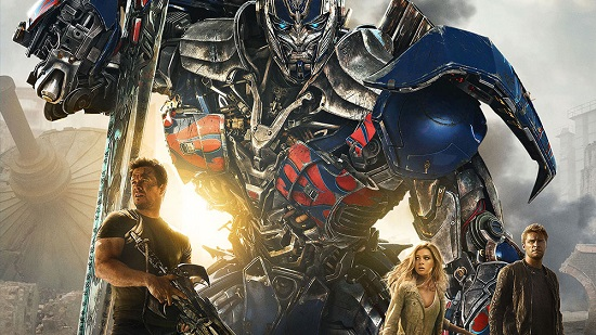 «Transformers: Age of Extinction» پرفروشترین فیلم تاریخ چین + تریلر