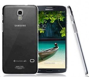 مشخصات Samsung Galaxy Mega 2 در بنچ مارکها مشخص شد