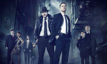 پیش نمایش «Gotham» و «Flash» در San Diego Comic-Con