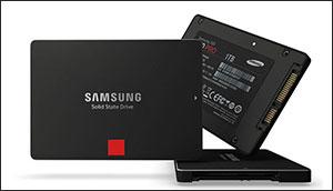 درایوهای جدید سامسونگ: سری ۸۵۰ PRO SSD