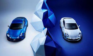 یک خودروی اسپرت جدید در اروپا ظاهر شده و به نظر عالی میاد