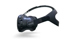 اچتیسی و والو، با رونمایی از نسخه مصرف کنندگان وایو (VIVE)،  به واقعیت مجازی زندگی تازهای دادند