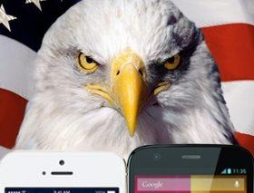 بهترین گوشیهای هوشمند و تبلتهای امریکایی