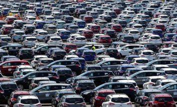 رکورد تاریخی فراخوان سالیانه اتومبیلهای معیوب در آمریکا