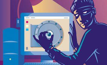 حمله سایبری به کاربران بانک ملت