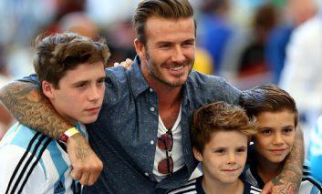 شخصیتهای مشهور در اختتامیه و فینال جام جهانی ۲۰۱۴