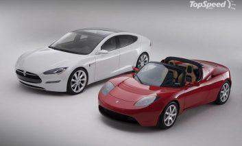 مسابقه ۱۰ هزار دلاری هک خودرو تسلا مدل اس