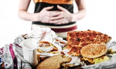 ۱۰ علت گرسنگی