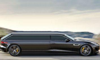 معرفی Project 8، اتومبیل دراز قامت جگوار