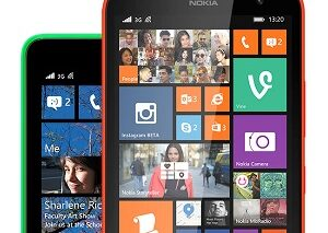 نوکیا بصورت رسمی آغاز به آپدیت گوشیهای خود به Lumia Cyan کرد