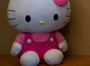 «Hello Kitty» چهل ساله میشود