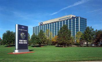جاسوسی صنعتی در شرکت فورد و دخالت FBI