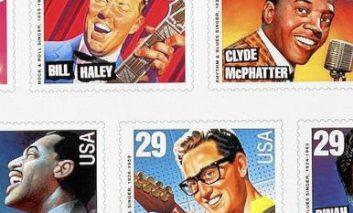 شکایت برخی مسئولین پستی از تمبرهای هری پاتر