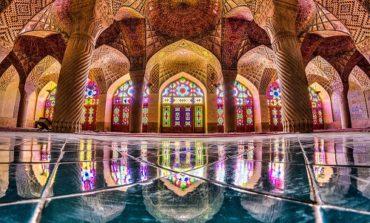 هنر معماری ایرانی در تصاویر شگفتانگیز محمدرضا دمیری گنجی