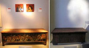 سرقت هنری دیگری در ایتالیا