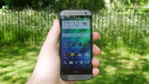 بررسی گوشی HTC One Mini 2