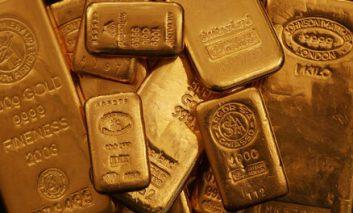 بازار طلا در هفته دوم شهریورماه ۹۳