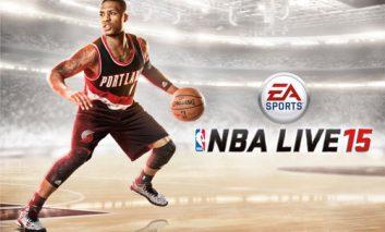 انتشار NBA Live 15 به تعویق افتاد