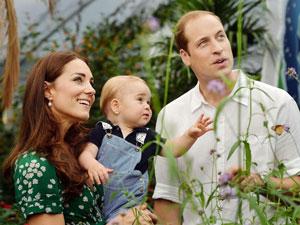 با نوزادان سلطنتی اروپا آشنا شویم؛ نوزادان سلطنتی در طول سالها