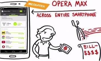 صرفهجویی در زمان و پول با تراشههای جدید مدیاتک + ویدیو